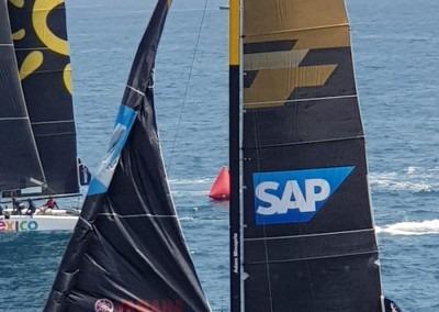 Sailing Extreme2018