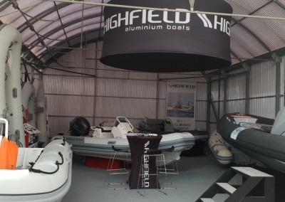 HIGHFIELD ESPAÑA NOTICIAS