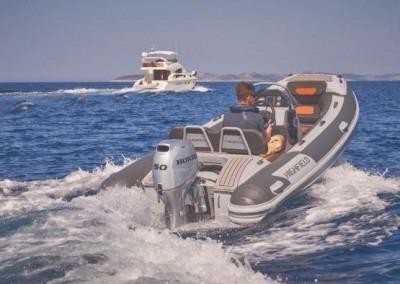 Embarcaciones y motores de ocasión