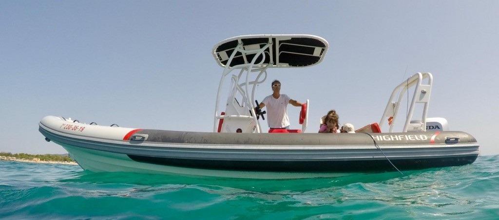 Quienes somos highfield boat spain
